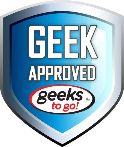 Geek Approved