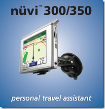 Nuvi 350 Travel Assistant