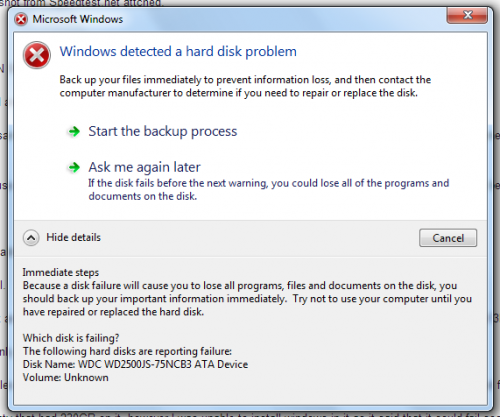 hard disk failure!.PNG