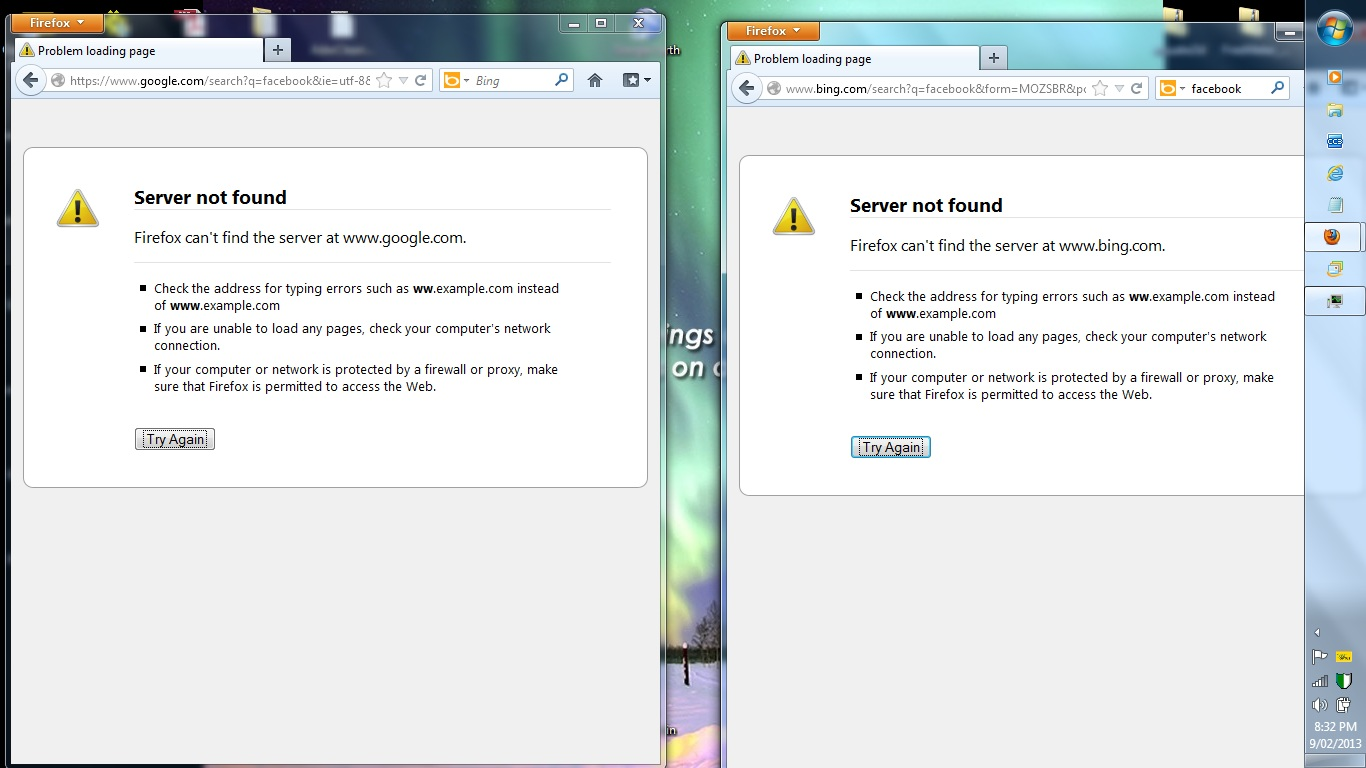Firefox slow and crashes-got worse after Java update - Virus