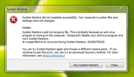 how to run avast in safe mode