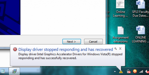 display driver stopped responding and has recovered message.png