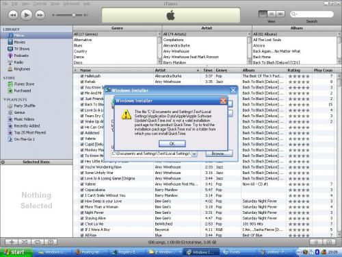Attached Image: iTunes___QuickTime_Updating_process_2.JPG
