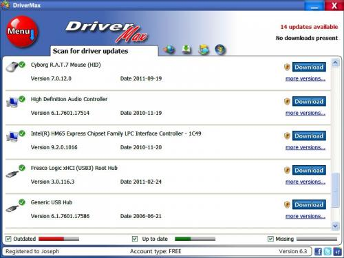 Attached Image: drivermax4.jpg