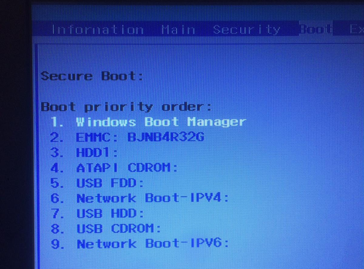 Checking before installing SSD in Acer Laptop - System Building and