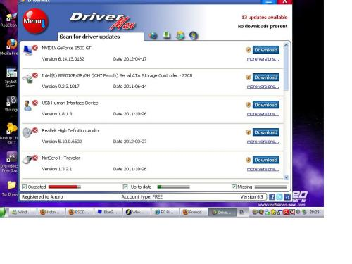 Attached Image: DriverMax screenshot 1.JPG