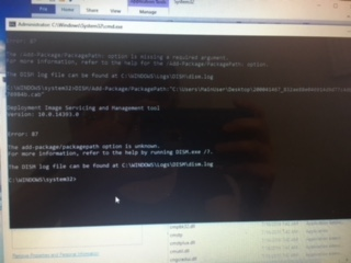 My laptop isn't working! [Solved] - Virus, Spyware, Malware Removal