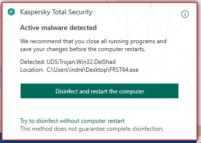 Nero Backitup Agent - virus? Can't open my Seagate hard