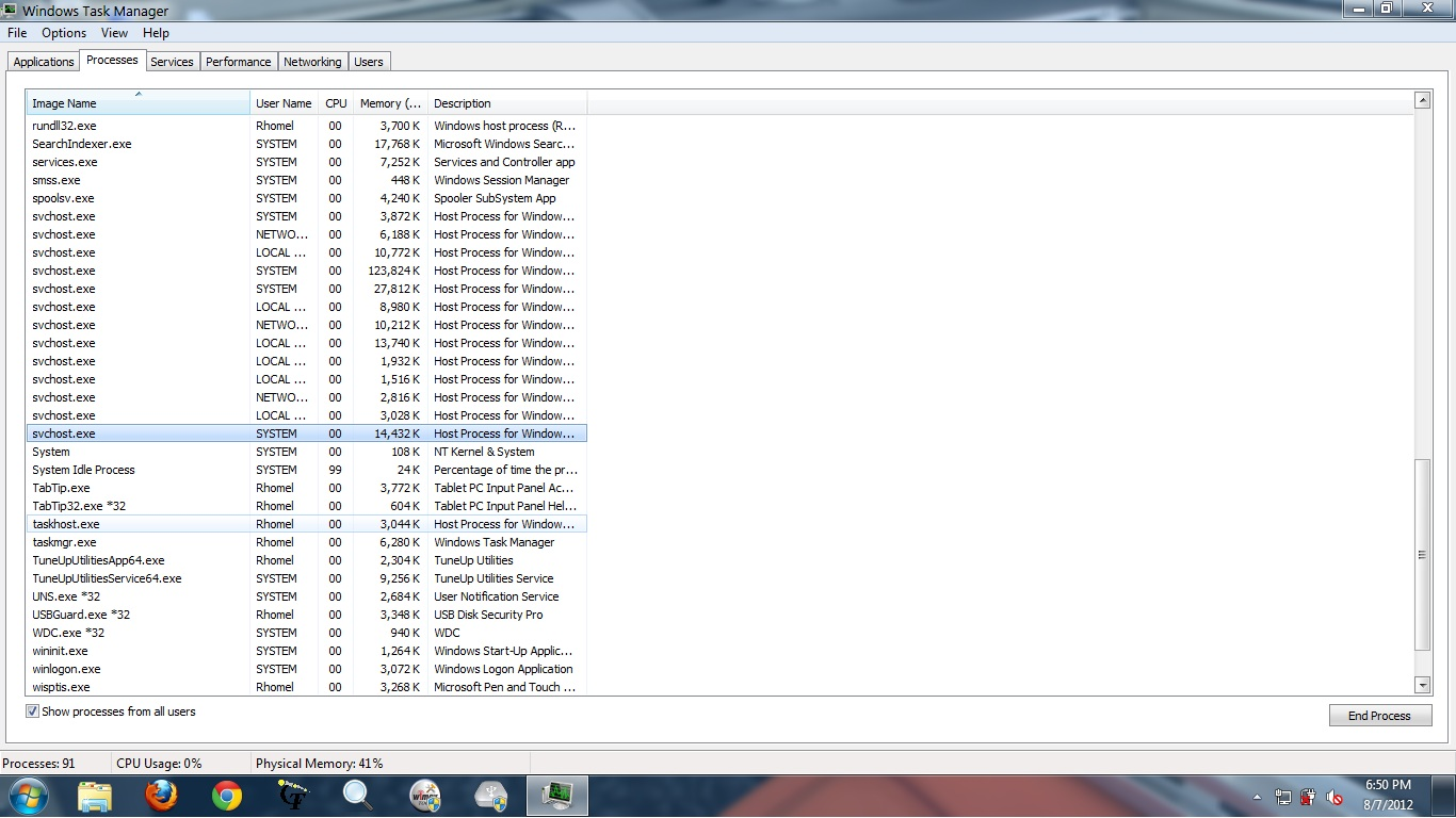 i have so many SVHOST EXE   - Virus, Spyware, Malware Removal