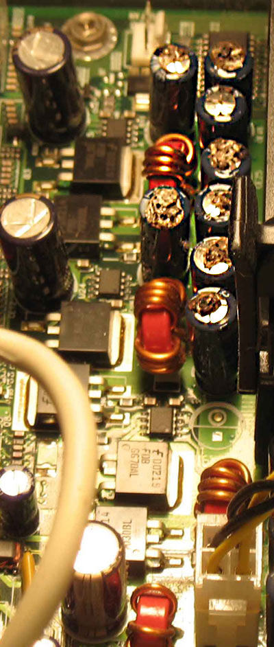 Bad motherboard? How to tell? - Hardware, Components and Peripherals