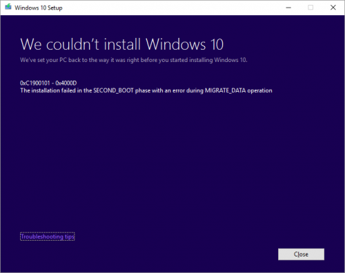 Endpoint protection i ve checked the manual uninstall down to the