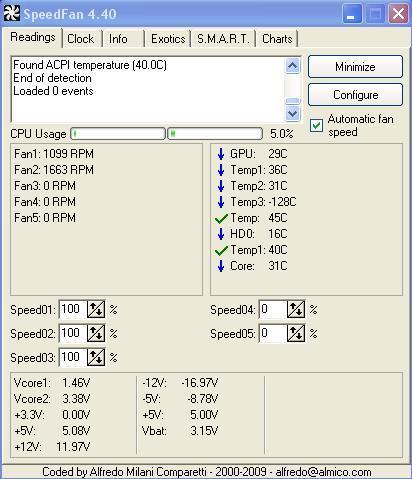 Speed fan, Temps..JPG