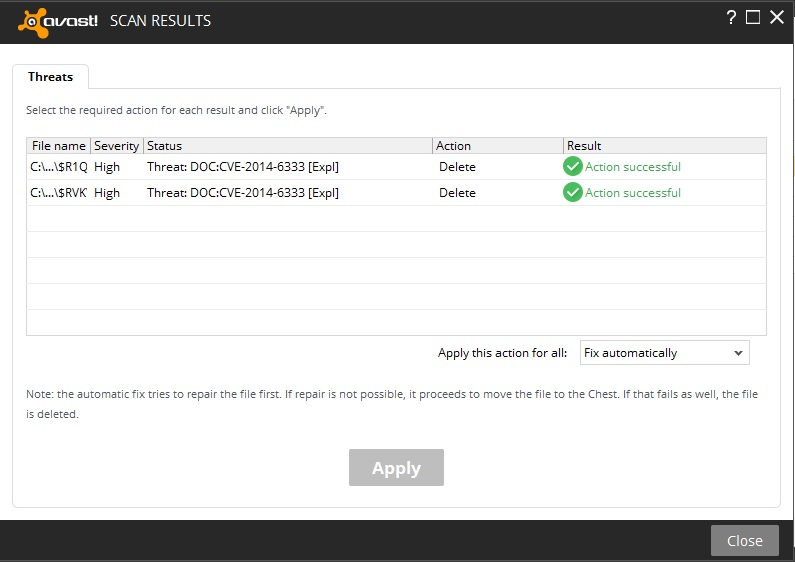 Unable to download anything! Please help! - Virus, Spyware, Malware
