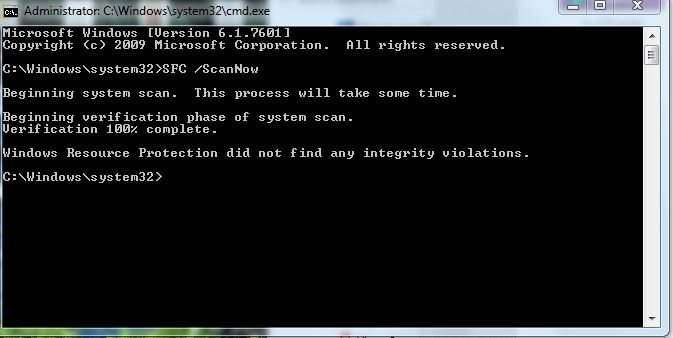 Win7 Flashing Hourglass/cursor other problems Trojan in FRST DL ...