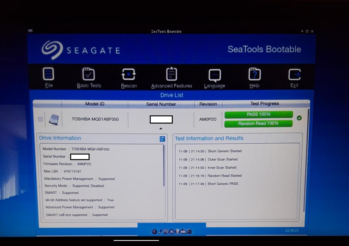 Seatools Iso Download Usb Boot