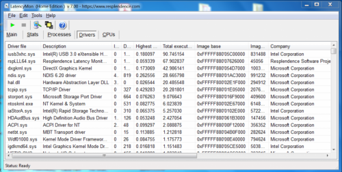 Latency Monitor Highest Execution 112420 1238.PNG