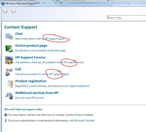 screen shot after clicking contact microsoft by phone.JPG