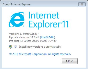 my IE version.JPG